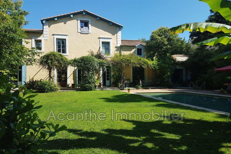 Photo n°3 - Vente Maison demeure de prestige Montpellier 34090 - Prix sur demande