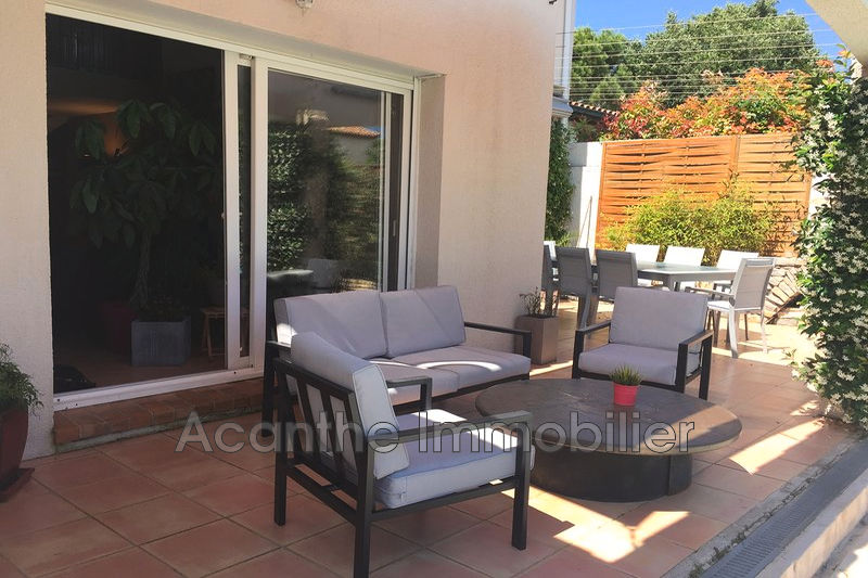 Photo Villa Clapiers 5 mn centre,   achat villa  5 chambres   220m²