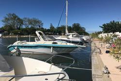 Photos  Maison marina à vendre Le Grau-du-Roi 30240