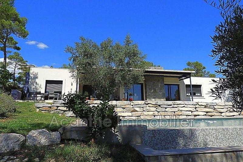 Photo Villa Saint-Gély-du-Fesc Nord montpellier,   achat villa  5 chambres   280m²
