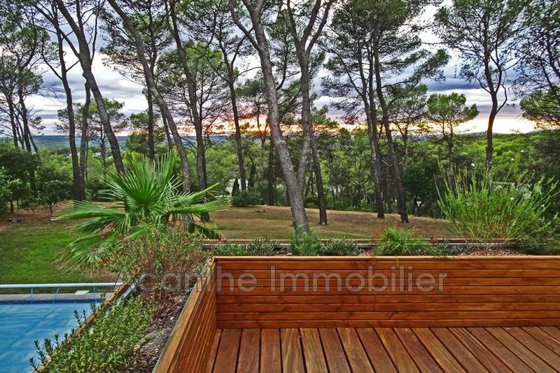Photo Villa Prades-le-Lez   achat villa  4 chambres   240m²