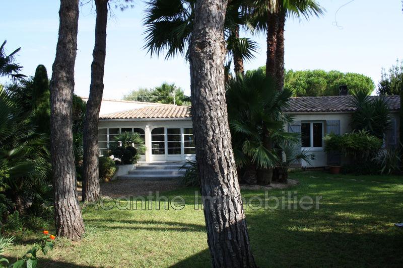Photo Villa Vic-la-Gardiole   achat villa  3 chambres   160m²