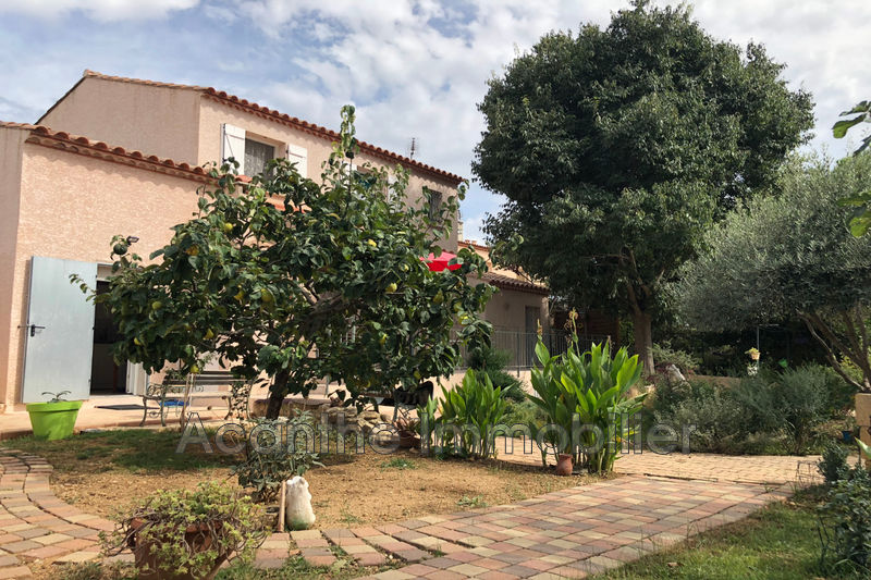 Photo Villa Mauguio   achat villa  4 chambres   102m²
