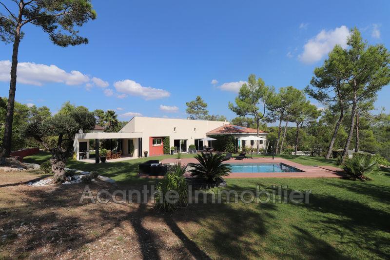 Photo Maison Saint-Gély-du-Fesc Nord montpellier,   achat maison  5 chambres   180m²