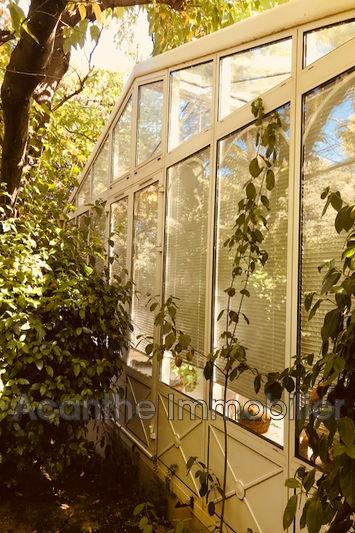 Photo Maison Castelnau-le-Lez   achat maison  6 chambres   200m²