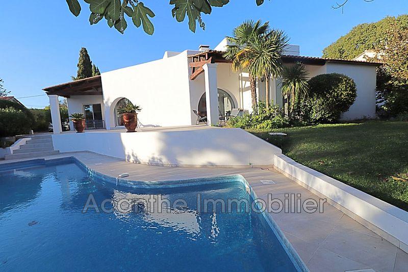 Photo Villa Castelnau-le-Lez   achat villa  4 chambres   250m²