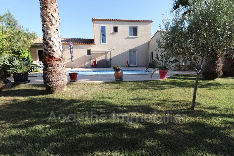 Photo Villa Assas Nord montpellier,   achat villa  4 chambres   149m²