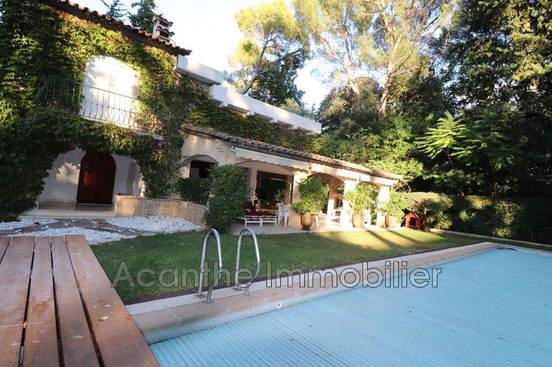 Photo Villa Montpellier   achat villa  6 chambres   266m²