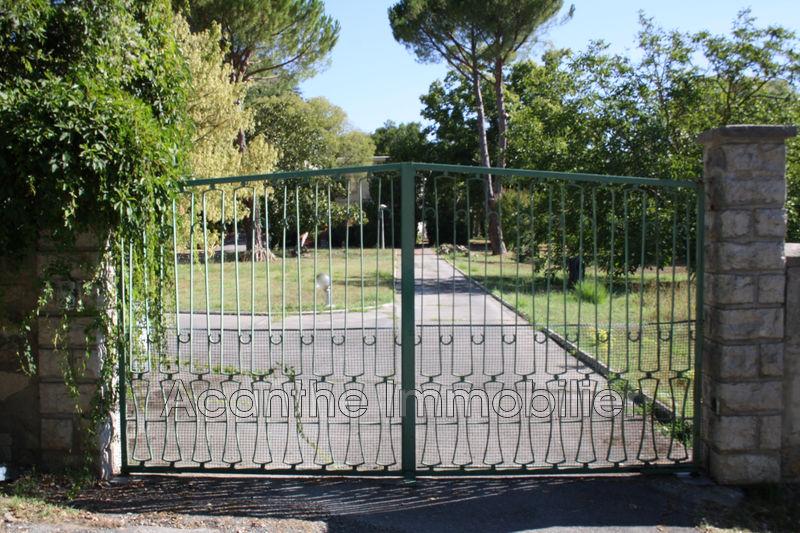 Photo Propriété Montpellier   achat propriété  4 chambres   350m²