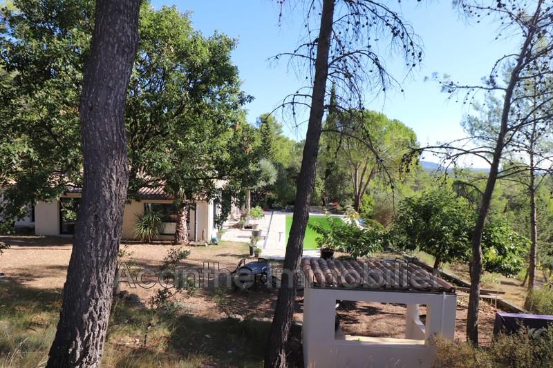 Photo n°6 - Vente Maison propriété Saint-Mathieu-de-Tréviers 34270 - 930 000 €
