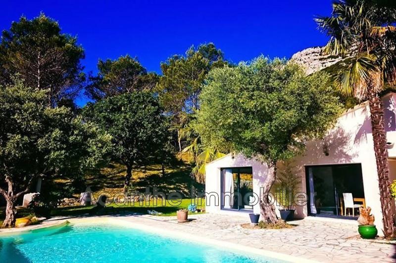 Photo n°2 - Vente Maison propriété Saint-Mathieu-de-Tréviers 34270 - 930 000 €