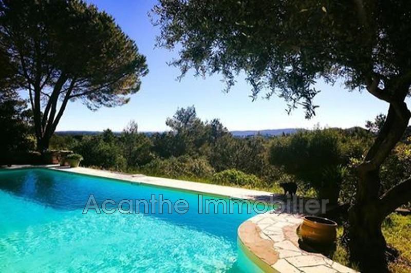 Photo n°4 - Vente Maison propriété Saint-Mathieu-de-Tréviers 34270 - 930 000 €