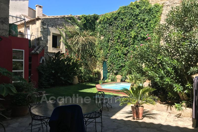 Photo Townhouse Marsillargues Aimargues,   to buy townhouse  5 bedroom   220 m²