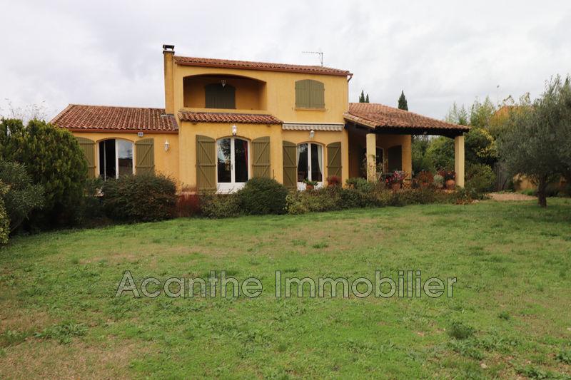 Photo Villa Prades-le-Lez   achat villa  3 chambres   130m²