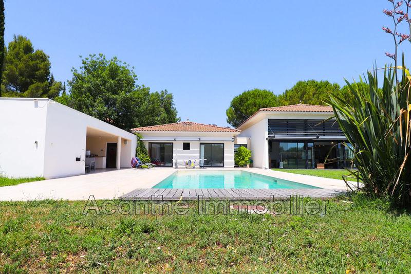 Photo Villa Teyran   achat villa  5 chambres   230m²