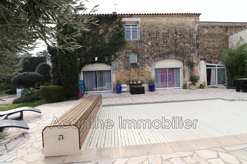 Photo n°2 - Vente maison de caractère Castelnau-le-Lez 34170 - 799 000 €