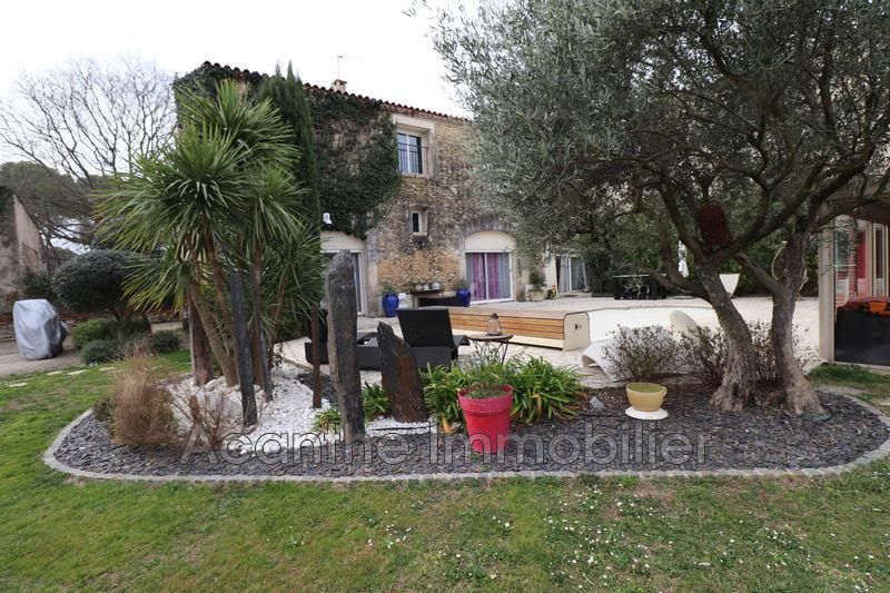 Photo Maison de caractère Castelnau-le-Lez   achat maison de caractère  4 chambres   220m²