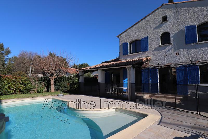 Photo Villa Montferrier-sur-Lez   achat villa  5 chambres   200m²