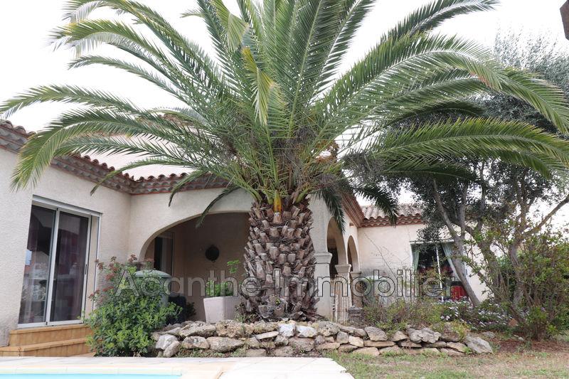 Photo Villa Castelnau-le-Lez   achat villa  3 chambres   180m²