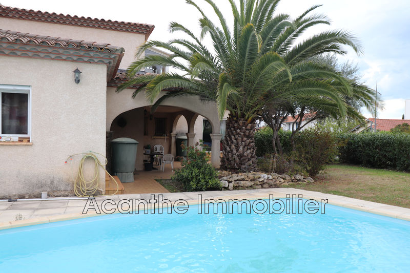 Photo Villa Castelnau-le-Lez   to buy villa  3 bedroom   180 m²