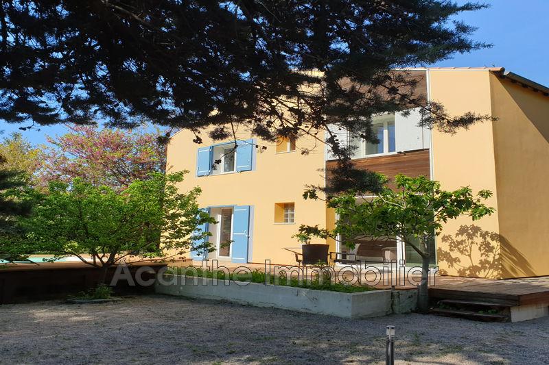 Photo Maison de ville Montpellier   achat maison de ville  5 chambres   133m²
