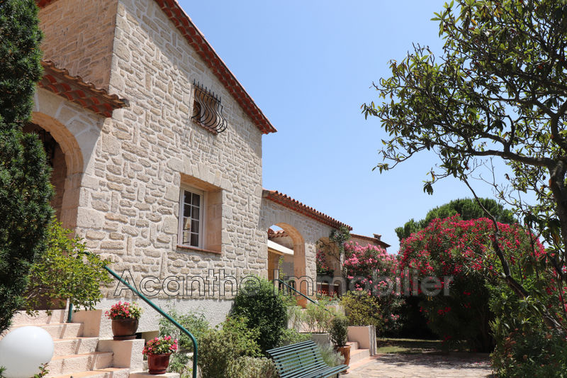 Photo Mansion Montpellier Aiguelongue,   to buy mansion  5 bedroom   167 m²