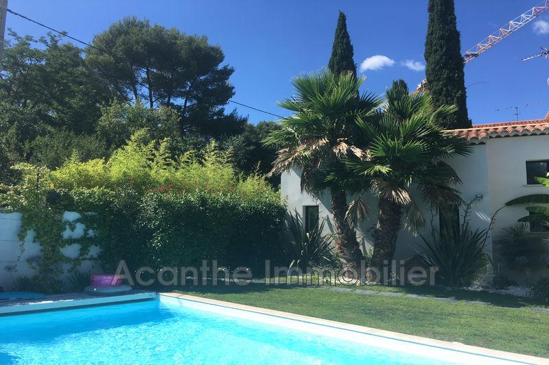 Photo Villa Castelnau-le-Lez   achat villa  5 chambres   230m²