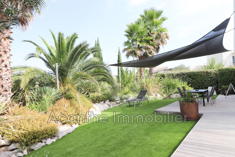 Photo Villa Jacou   achat villa  3 chambres   250m²