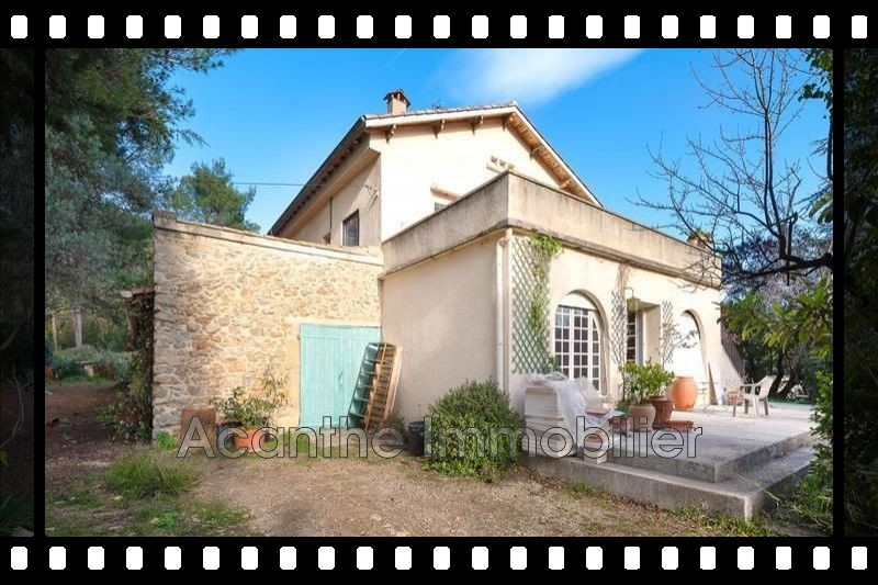 Photo House Castelnau-le-Lez   to buy house  8 room   187 m²
