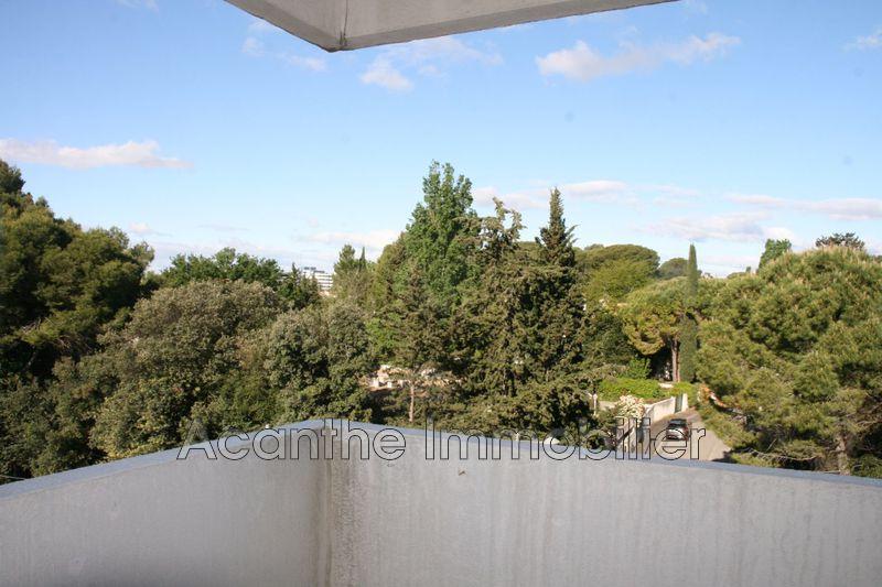 Photo Appartement Montpellier Centre-ville,   achat appartement  4 pièces   81m²