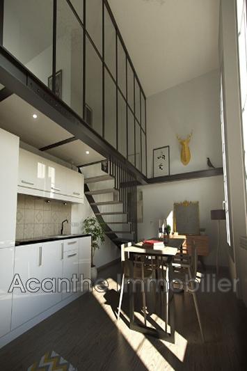 Photo Appartement Montpellier Centre-ville,   achat appartement  3 pièces   60m²