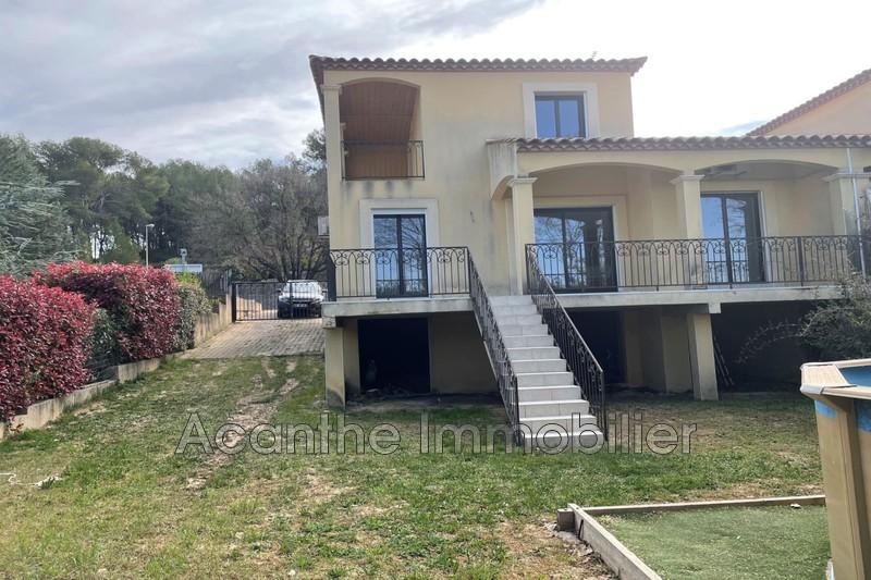 Photo Villa Prades-le-Lez   to buy villa  3 bedroom   132m²