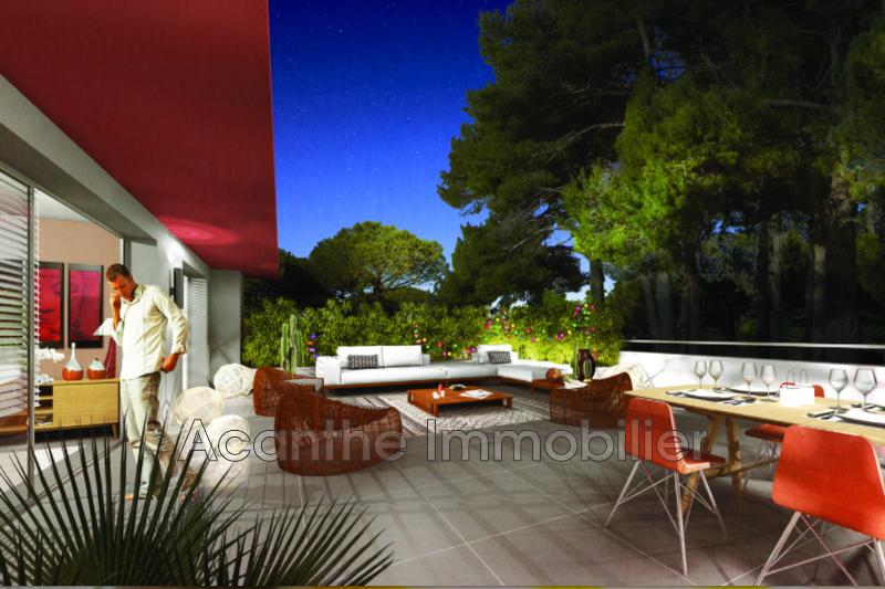Photo Appartement Montpellier Ouest montpellier,   achat appartement  3 pièces   66m²