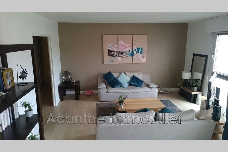 Photo Appartement Montpellier Boutonnet,   achat appartement  5 pièces   107m²