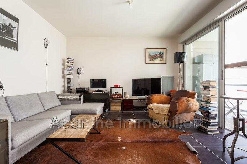 Photo Appartement Montpellier Chaptal,   achat appartement  2 pièces   42m²