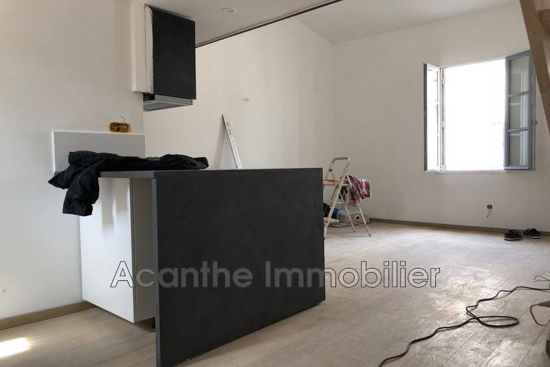 Photo Appartement Montpellier Arceaux,   achat appartement  2 pièces   40m²