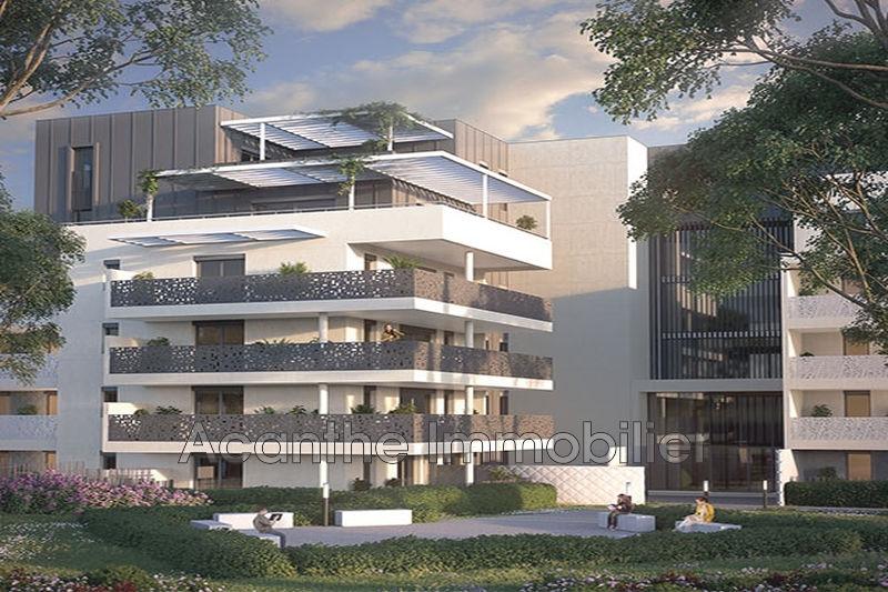 Photo Appartement Montpellier Arceaux,   achat appartement  4 pièces   97m²