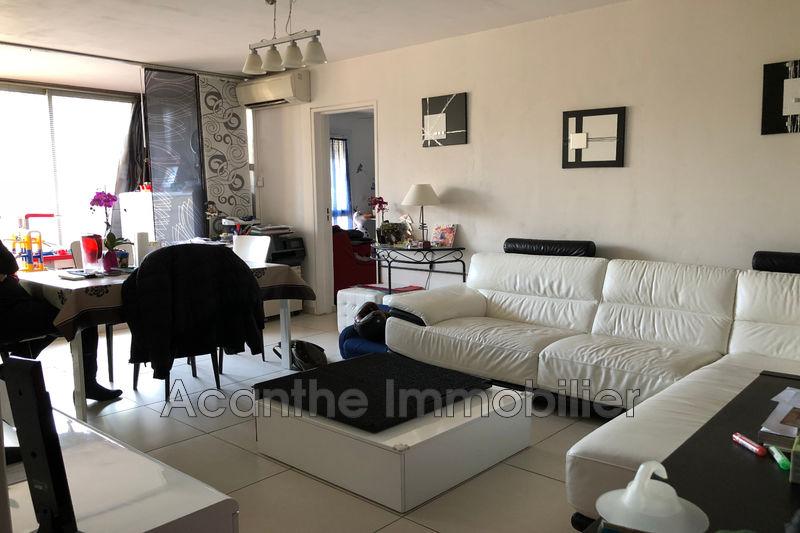 Photo Appartement Montpellier Ouest montpellier,   achat appartement  3 pièces   79m²