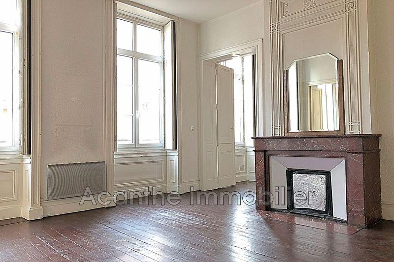 Photo Appartement Montpellier Comédie,   achat appartement  5 pièces   165m²