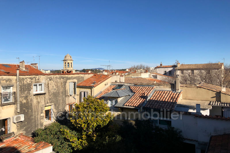Photo n°1 - Vente appartement Montpellier 34000 - 136 000 €