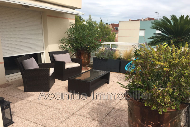 Photo Appartement Montpellier Aiguelongue,   achat appartement  2 pièces   102m²