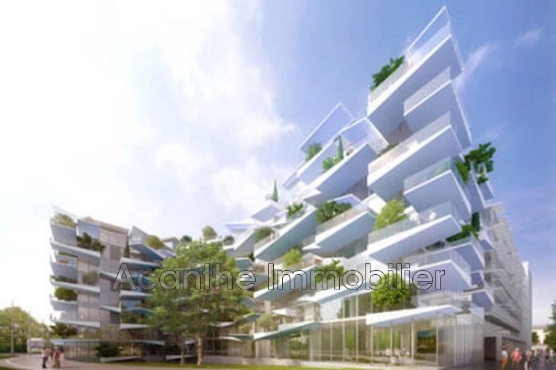 Photo Appartement Castelnau-le-Lez Centre,   achat appartement  2 pièces   44m²