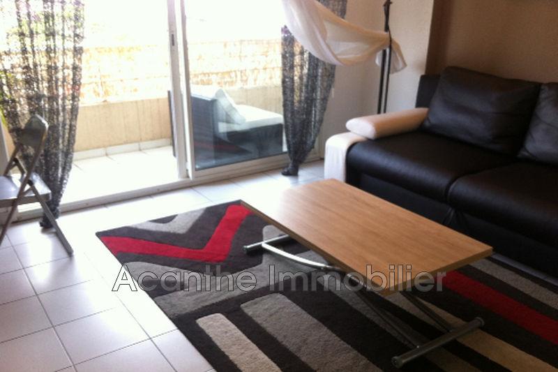 Photo Appartement Montpellier Méditerranée,   achat appartement  1 pièce   19m²