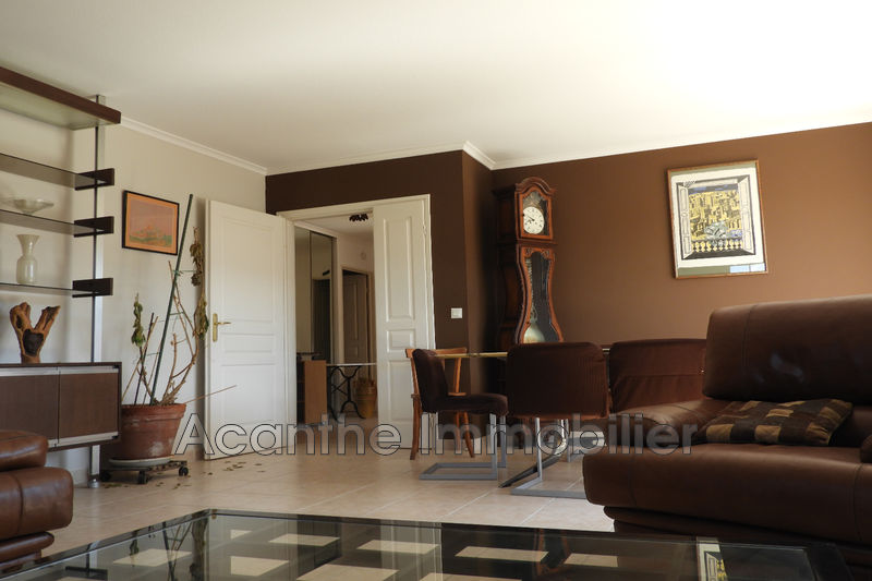 Photo Appartement Saint-Clément-de-Rivière   achat appartement  4 pièces   120m²