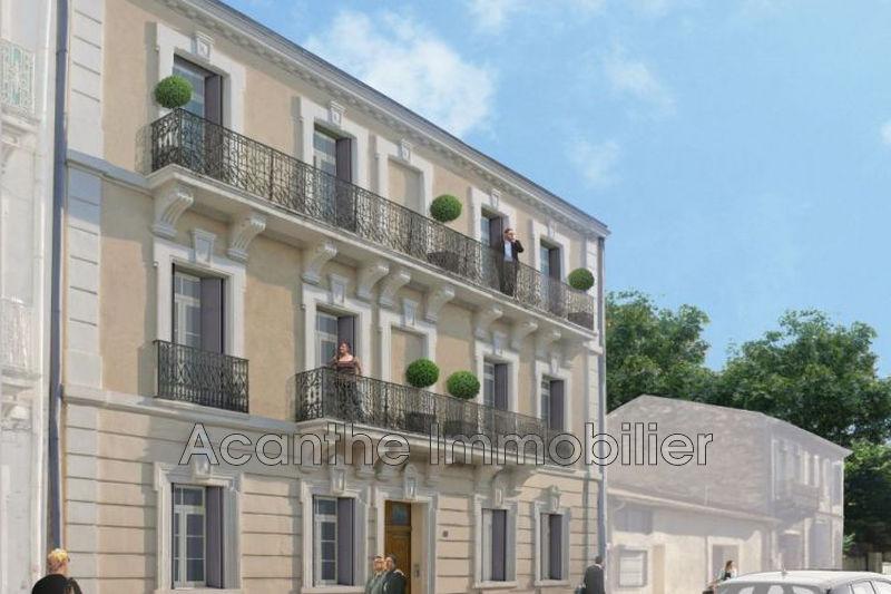 Photo Appartement Montpellier Gare,   achat appartement  3 pièces   57m²