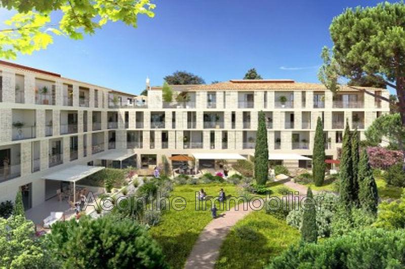Photo Appartement Montpellier Beaux arts,   achat appartement  2 pièces   41m²