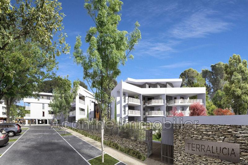 Photo Appartement Castelnau-le-Lez   achat appartement  3 pièces   60m²