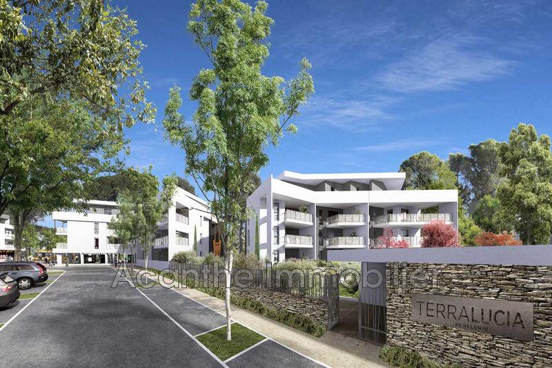 Photo n°2 - Vente appartement Castelnau-le-Lez 34170 - 235 000 €