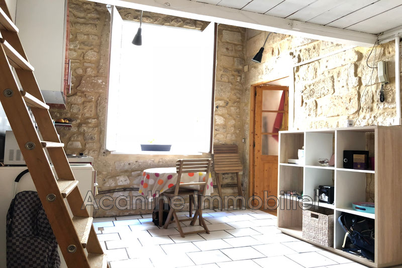 Photo Appartement Montpellier Ecusson,   achat appartement  1 pièce   18m²