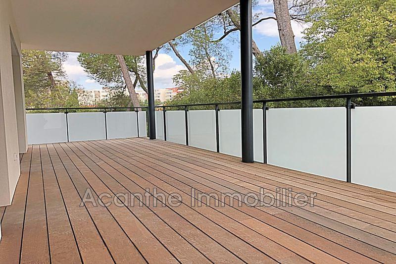 Photo Appartement Montpellier Aiguelongue,   achat appartement  4 pièces   101m²